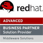 Intégrateur Red Hat Advanced Middleware au Luxembourg