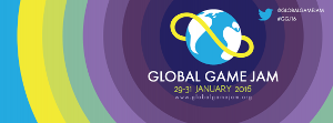 Global Game Jam Technoport 2016
