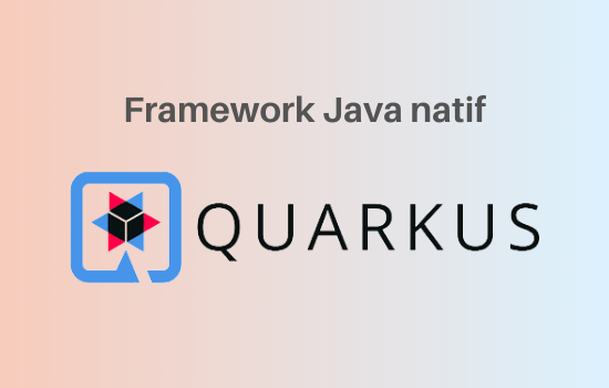 quarkus-framework-java